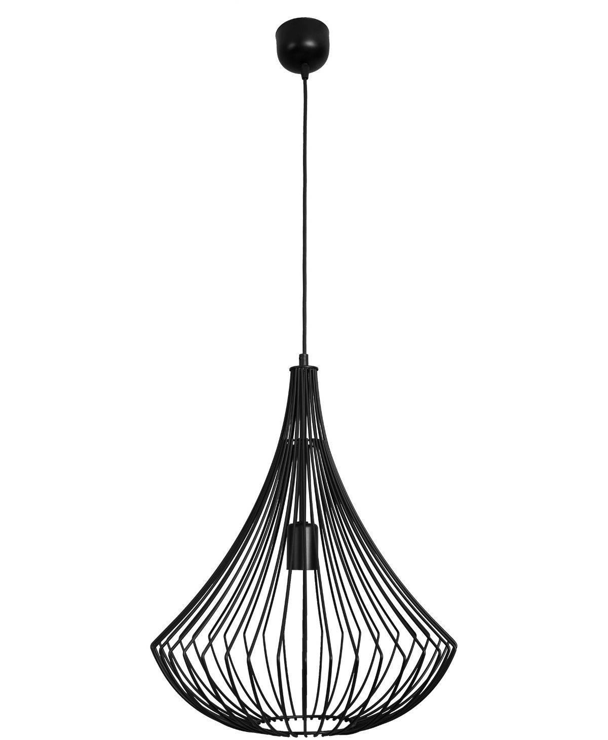 Nowoczesna Lampa Wisząca W Stylu Skandynawskim