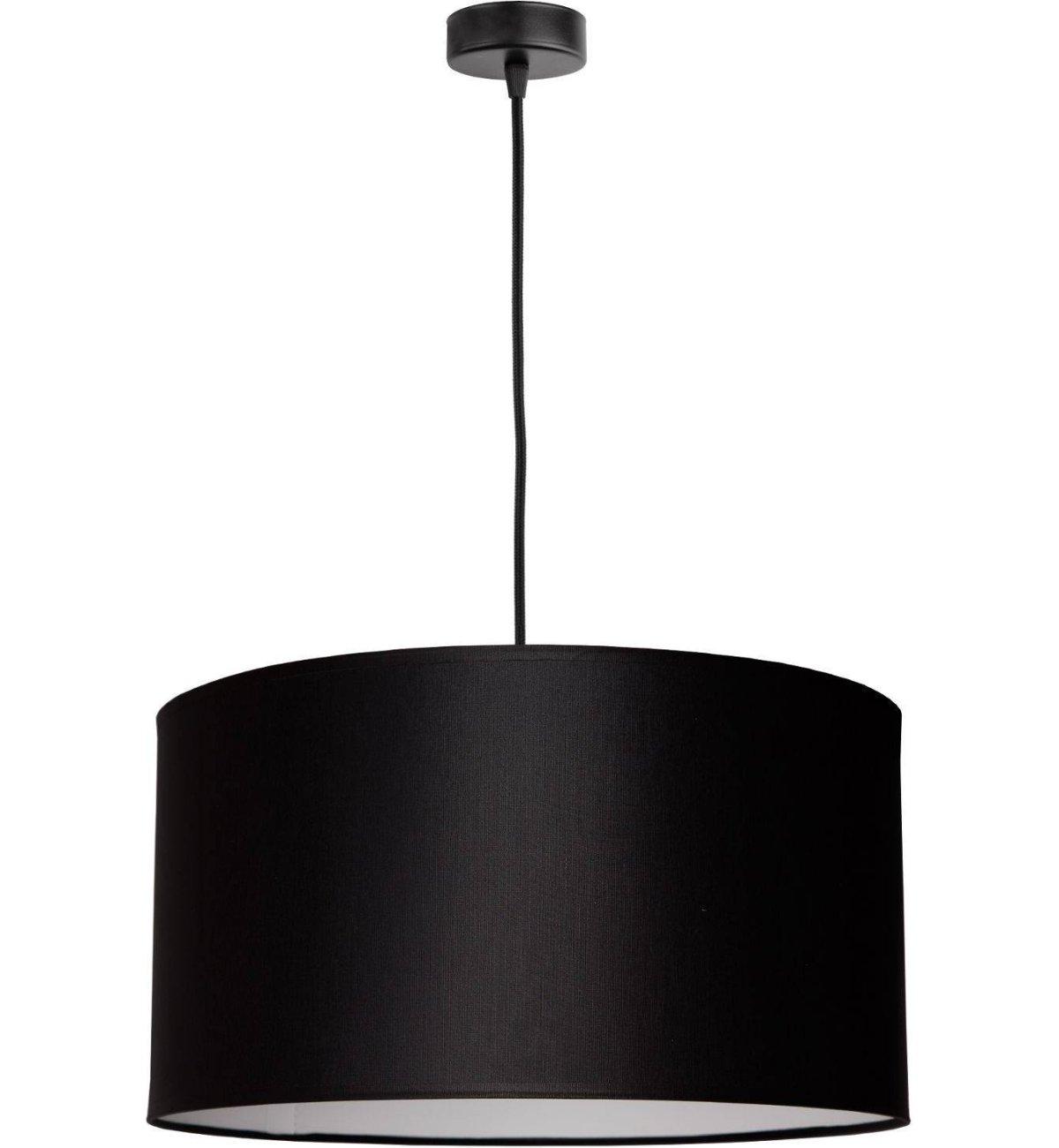 Lampa Wisząca Abażur Chrom Wiele Kolorów Sklep Internetowy Light Home