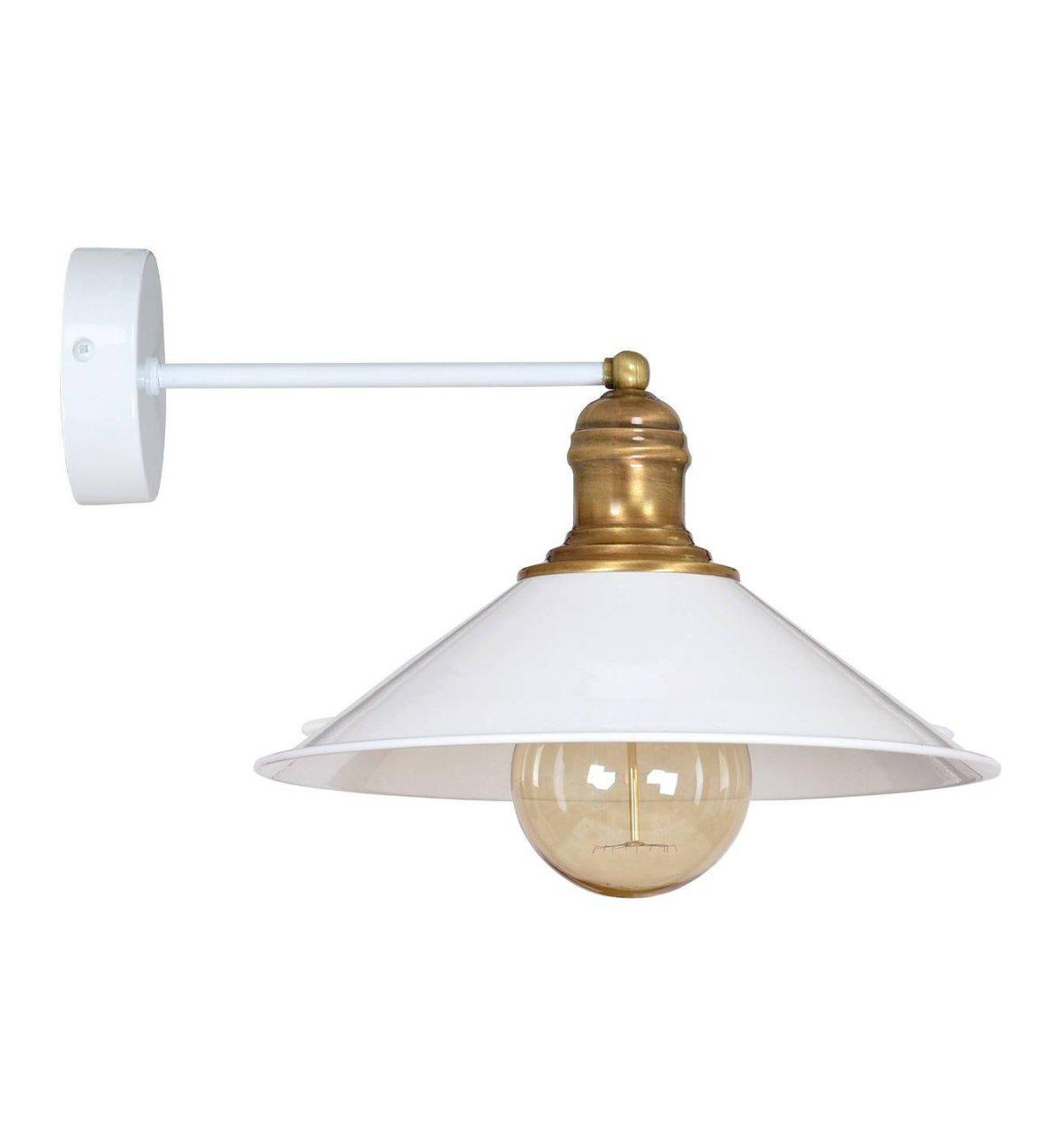 Oryginalna Lampa Kinkiet W Stylu Retro Loft Edison Sklep Internetowy Light Home