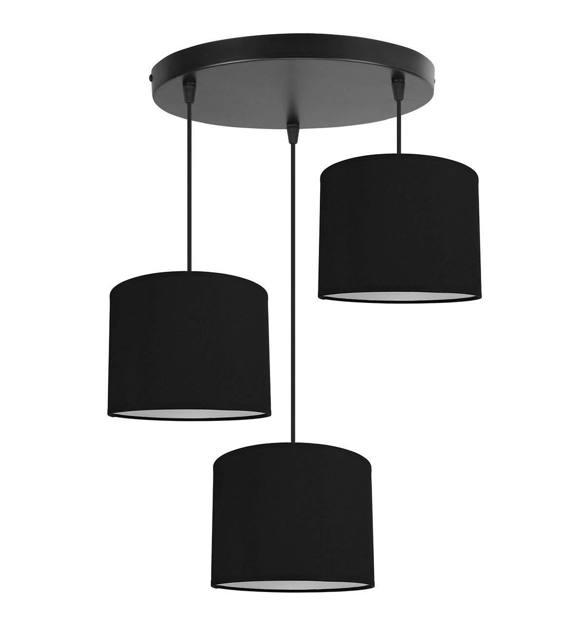 Stylowa Lampa Wisząca z Abażurami Regulowana Sklep internetowy Light Home