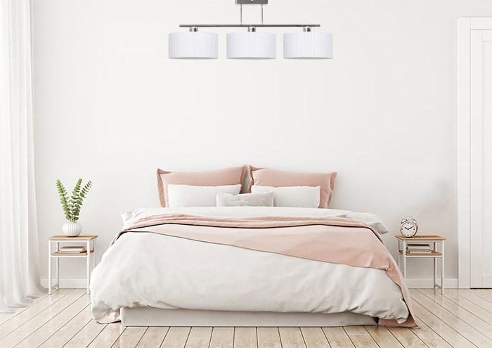 10 Najlepszych Lamp Do Oświetlenia Sypialni Inspiracje