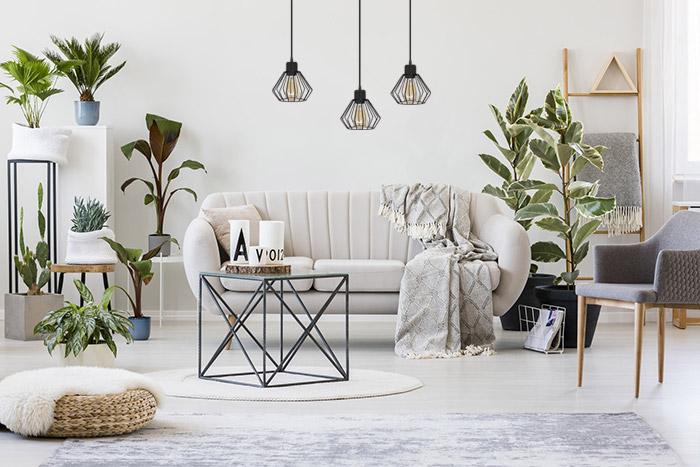 Jak Wybrać Najlepsze Lampy Do Salonu Zainspiruj Się