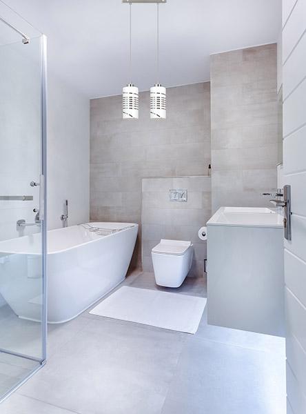Jak Urządzić Nowoczesną łazienkę Praktyczne Porady