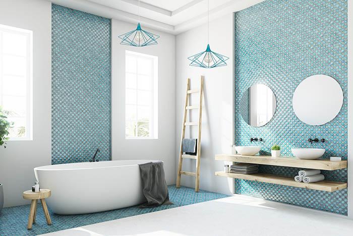 Jak Dobrać Oświetlenie Do łazienki Ciepłe Czy Zimne światło