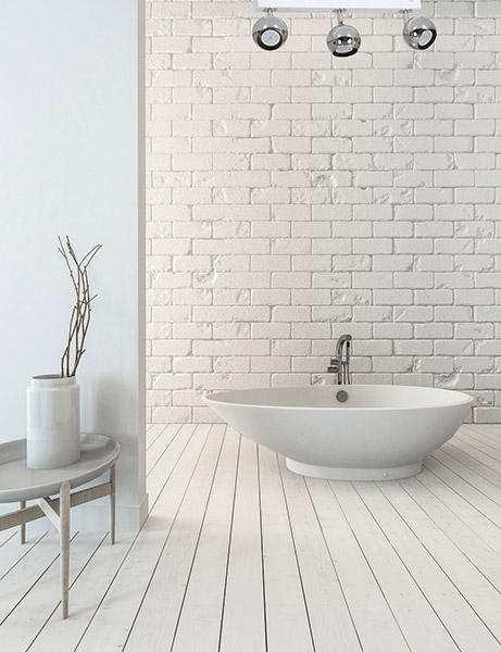 Minimalistyczna łazienka lampa sufitowa plafon kule chrom