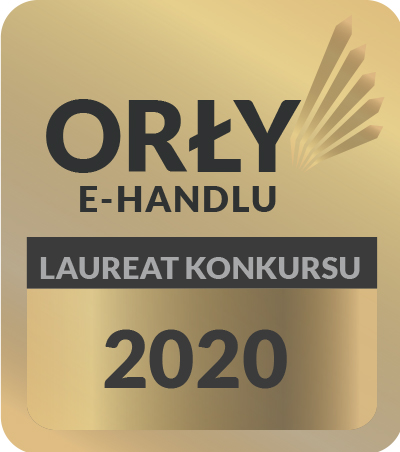 Light-Home laureatem konkursu ORŁY E-HANDLU 2020