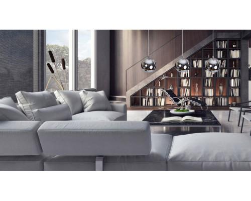 • Top 10 lamp do salonu - ranking najlepszego oświetlenia do pokoju dziennego