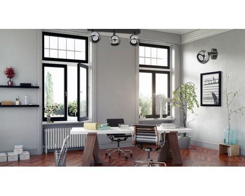 • Czy wiesz, jak funkcjonalnie oświetlić biuro na kilka sposobów?