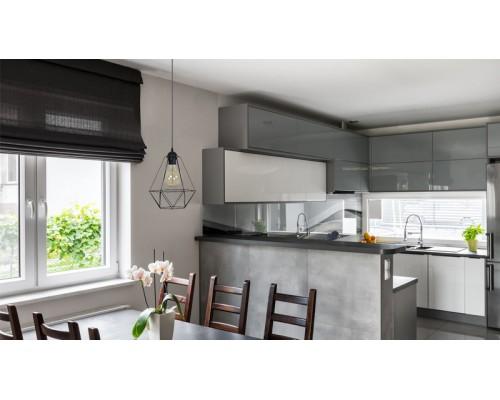 • Top 10 lamp industrialnych do kuchni