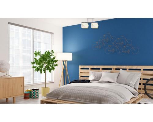• Jak wybrać lampy sufitowe do niskich pomieszczeń