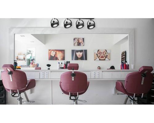 • Jakie lampy sufitowe do salonu fryzjerskiego?