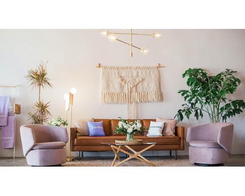 • Aranżacje lamp i oświetlenia dla popularnych stylów wnętrz
