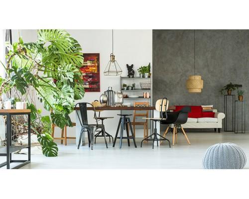 • ABC lamp industrialnych - drewniane, metalowe, szklane