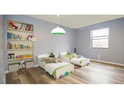 • Białe lampy i żyrandole - 5 przykładów na aranżacje z ich udziałem