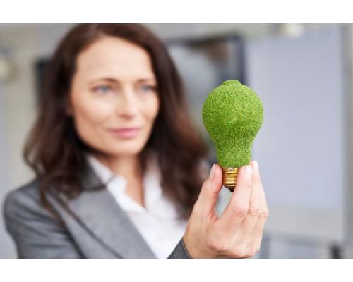 • Bądź eko w swoim domu! Proste triki, które sprawiają, że oświetlasz dom w zgodzie z ekologią