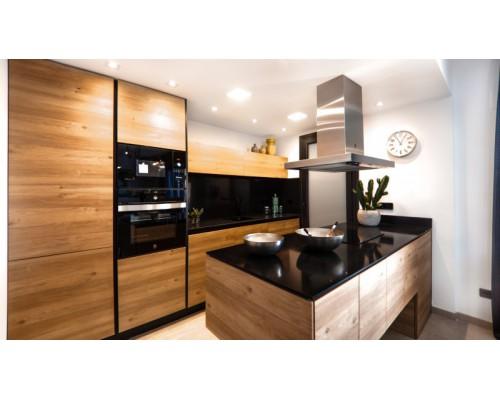 • Spoty sufitowe w kuchni - czy warto je wybrać