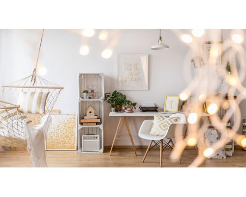 • Kreowanie wnętrz za pomocą oświetlenia – sprawdź, jak uzyskać pożądany efekt przy pomocy odpowiednich lamp!