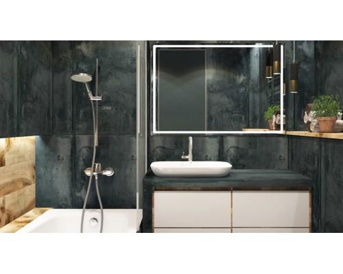 • Jakie lampy wybrać do łazienki w stylu glamour? Sprawdź top 9 pomysłów